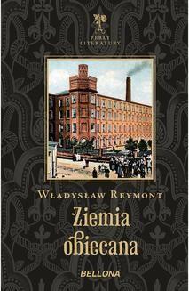 Chomikuj, ebook online Ziemia obiecana. Władysław Reymont