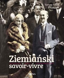 Chomikuj, ebook online Ziemiański savoir-vivre. Tomasz Adam Pruszak