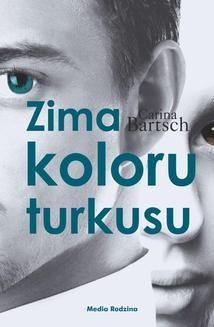 Ebook Zima koloru turkusu pdf