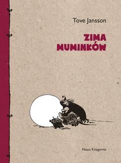 Chomikuj, ebook online Zima Muminków. Tove Jansson