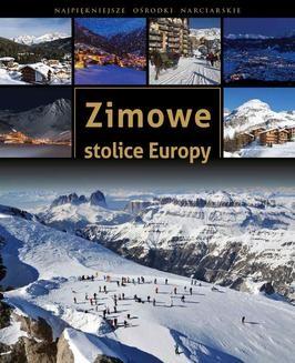 Chomikuj, ebook online Zimowe stolice Europy. Krzysztof Żywczak