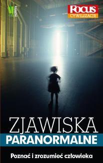 Chomikuj, ebook online Zjawiska paranormalne. Opracowanie zbiorowe