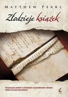 Ebook Złodzieje książek pdf