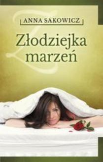 Ebook Złodziejka marzeń pdf
