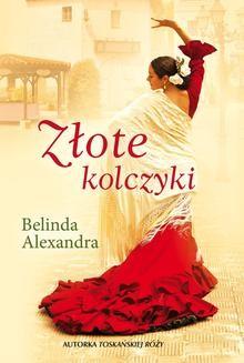 Chomikuj, ebook online Złote kolczyki. Belinda Alexandra