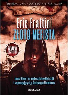 Ebook Złoto mefista pdf