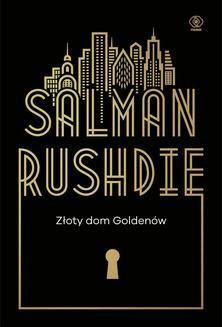 Chomikuj, ebook online Złoty dom Goldenów. Salman Rushdie