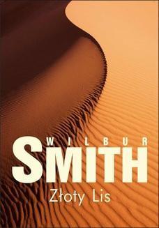 Chomikuj, ebook online Złoty lis. Wilbur Smith