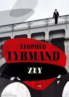Chomikuj, ebook online Zły. Leopold Tyrmand