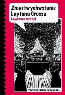 Ebook Zmartwychwstanie Laytona Crossa pdf