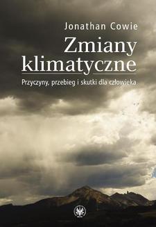 Ebook Zmiany klimatyczne pdf