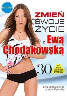 Ebook Zmień swoje życie z Ewą Chodakowską pdf