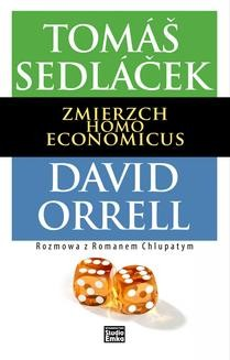 Ebook Zmierzch Homo Economicus pdf