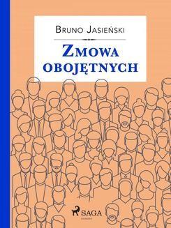 Ebook Zmowa obojętnych pdf