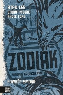 Chomikuj, ebook online Zodiak Dziedzictwo. Powrót smoka. Stan Lee