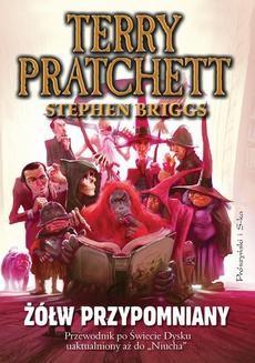 Chomikuj, pobierz ebook online Żółw przypomniany. Terry Pratchett