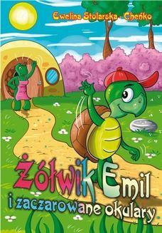 Chomikuj, ebook online Żółwik Emil i zaczarowane okulary. Ewelina Stolarska–Cheńko