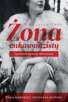Chomikuj, ebook online Żona enkawudzisty. Mira Jakowienko