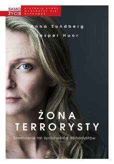 Chomikuj, ebook online Żona terrorysty. Anna Sundberg