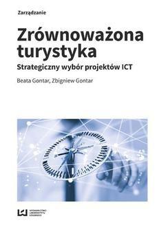 Ebook Zrównoważona turystyka. Strategiczny wybór projektów ICT pdf
