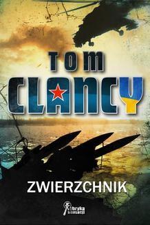 Chomikuj, ebook online Zwierzchnik. Tom Clancy