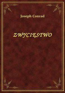 Chomikuj, ebook online Zwycięstwo. Joseph Conrad