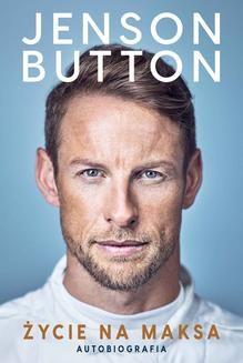 Chomikuj, ebook online Życie na maksa. Autobiografia. Jenson Button