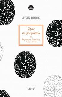 Ebook Życie na poczytaniu pdf