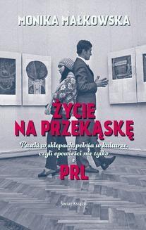Ebook Życie na przekąskę pdf