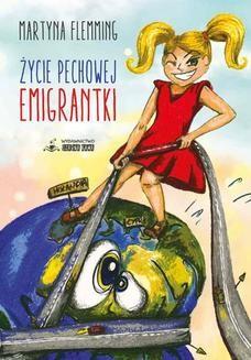 Ebook Życie pechowej emigrantki pdf