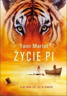 Chomikuj, ebook online Życie Pi. Yann Martel