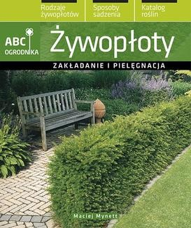 Ebook Żywopłoty pdf