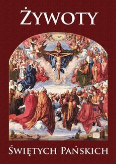 Ebook Żywoty Świętych Pańskich pdf