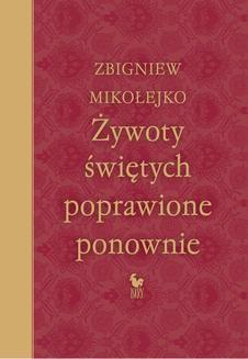 Ebook Żywoty świętych poprawione ponownie pdf