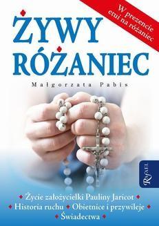 Ebook Żywy Różaniec pdf