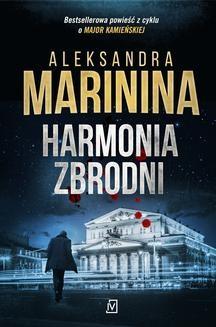 Ebook Harmonia zbrodni pdf