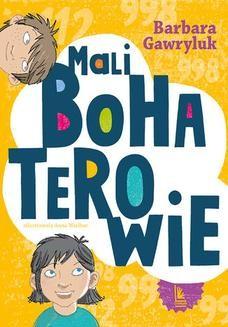 Chomikuj, ebook online Mali bohaterowie. Barbara Gawryluk