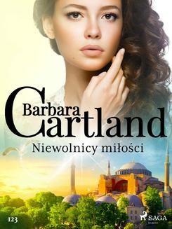 Chomikuj, pobierz ebook online Niewolnicy miłości. Barbara Cartland