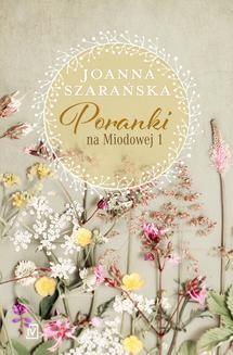 Ebook Poranki na Miodowej 1 pdf