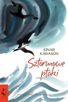 Ebook Sztormowe ptaki pdf