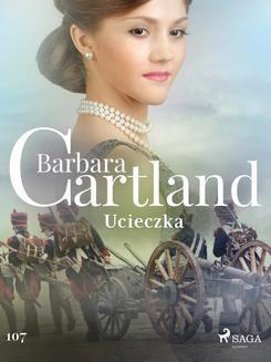 Chomikuj, pobierz ebook online Ucieczka. Barbara Cartland