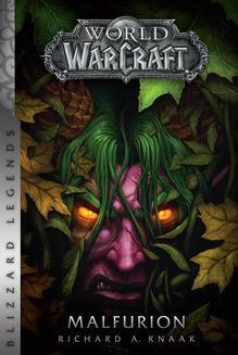 Ebook World of Warcraft: Malfurion pdf