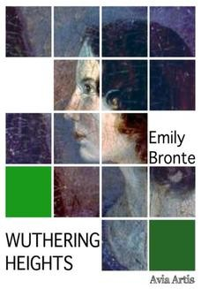 Ebook Wuthering Heights pdf
