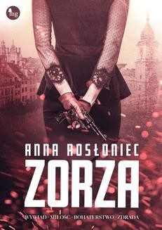 Ebook Zorza pdf