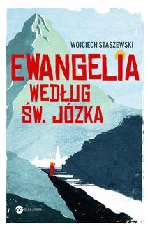 Ebook Ewangelia według św. Józka pdf