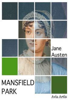Ebook Mansfield Park pdf